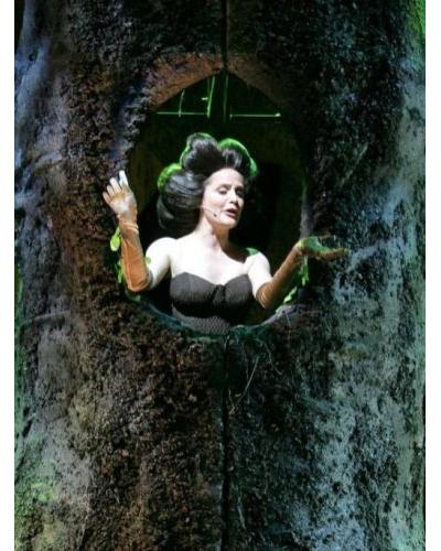 Aschenputtels Mutter in Into the Woods